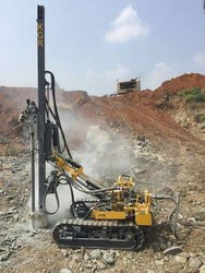 Stone Mining and construction services