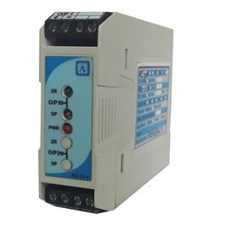 Temperature Transmitter (Din Rail) AS-TT-24