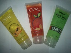 Opal Face Wash, for Personal
