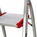 6 Steps Aluminum Ladder