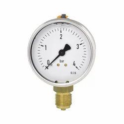Pressure Gauge Testing Lab