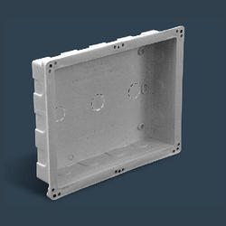 10 X 8 Inch PVC Concealed Box