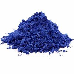 Blue Dyes