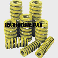 Flat Heavy Duty Springs