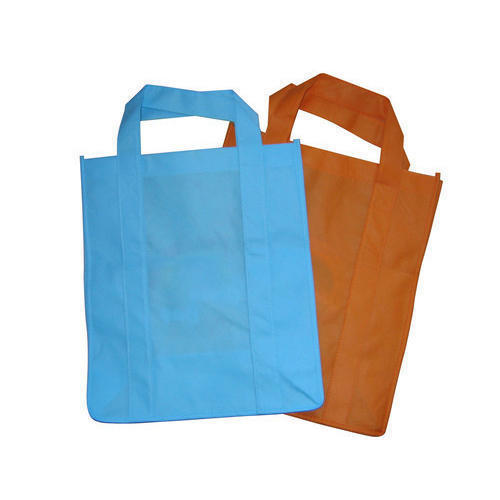 Plain Vedant Colored Non Woven Bags