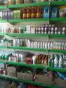Supermarket Display Rack