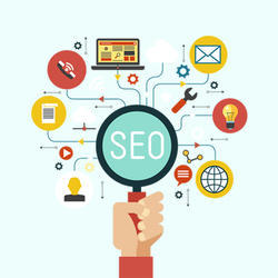 Search Engine Optimisation - SEO services