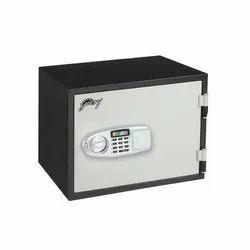 Single Door Godrej Safire Digital Safety Locker