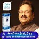 Rahul Phate's Ana-Zoom Arginine Pentothenate Serum
