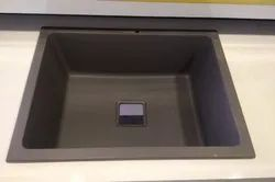 Stainless Steel & Granite Quartz Kitchen Sinks