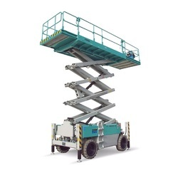 Iteco IT 220 Series Aerial Work Platforms