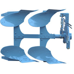 Land Heart Reversible Plough