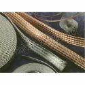 Omkar Copper Braid