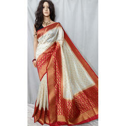 Maheshmati Silk Saree