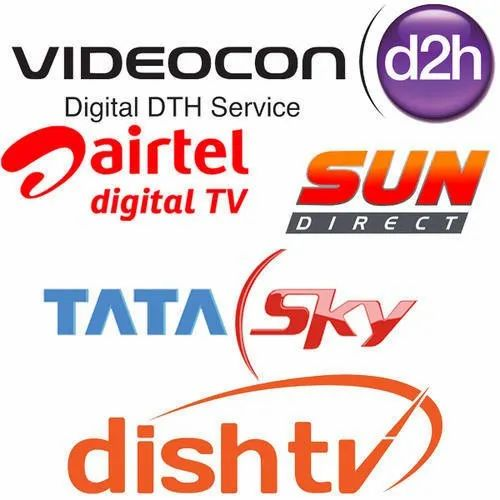 Airtel DTH TV Broadcast Services, TV Broadcasting ...