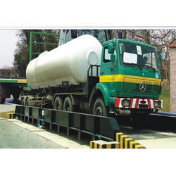 WB Series Weigh Bridge
