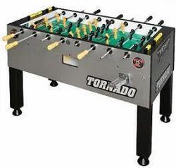KD Tornado Platinum Tour Edition Foosball Table