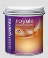 Royale Luxury Enamel Paints