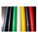 PVC Color Coated Waterproof Tarpaulin