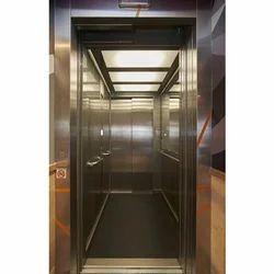 Residential Passenger Lift