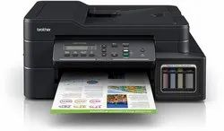 Brother DCP T710W Inktank Refill System Printer