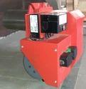 Oxilon Aluminum Industrial Portable Burner, Model No.: Ox Series, Capacity: 103200 Kcal Approx