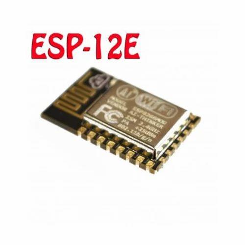 ESP8266-12E WiFi Module