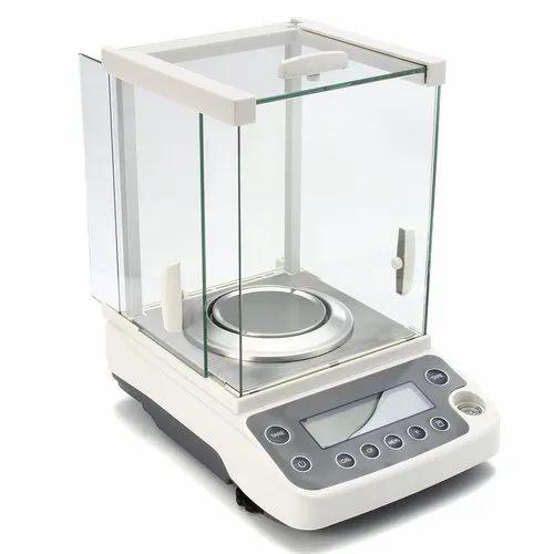 Laboratory Digital Balance