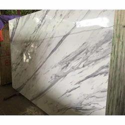 Statuario Marble Slab