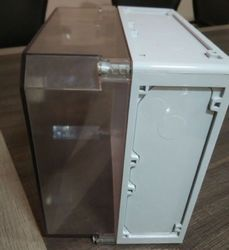 IP 65 Modular Extra Height Knockout Enclosures