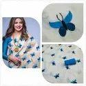 Embroider Saree