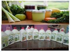 Organic Aloevera Detox Juice