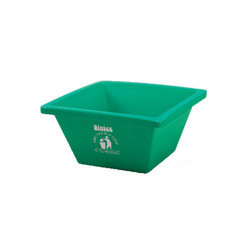 Sintex Containers for Heavy Duty Wheel Barrow
