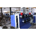 PP Band Strapping Line