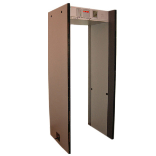 Pmg Multi Zone Metal Detectors Model Pmg Mz Dfmd Rs