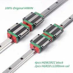 Hiwin Linear Bearing Block HGW20C