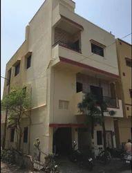 20 Plan Slab Local Area Apartment Construction Service, Pune