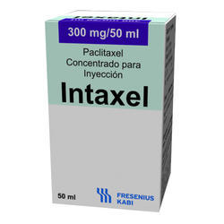 Intaxel Injection 30mg