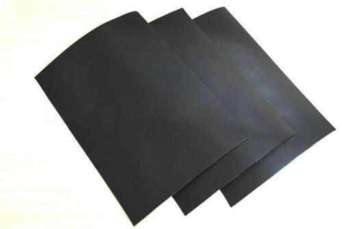 Black Hdpe Sheet 2mm And 1mm Rs 140 Kilogram Veejay
