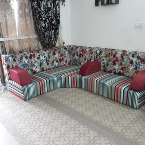 Superb 4 Seater Corner Sofa Set Complete Home Design Collection Barbaintelli Responsecom