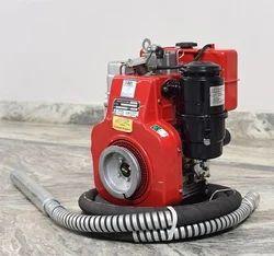 Diesel Concrete Vibrator