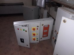 Stainless Steel Rectangular Electrical Panel Box