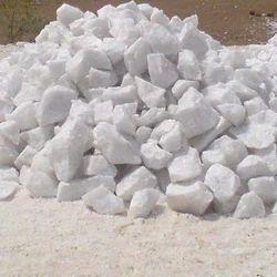 White Quartz Lump, Packaging Type: Jumbo Bags