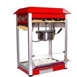 Popcorn Machine For Multiplex