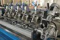 Fully Auto Paper Straw Making Machine