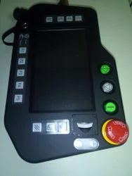 Panasonic Teach Pendant AUR01058
