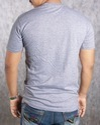 BioWash Round Neck Plain T Shirts Solid /  Blank