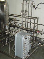 Electro Deionization System