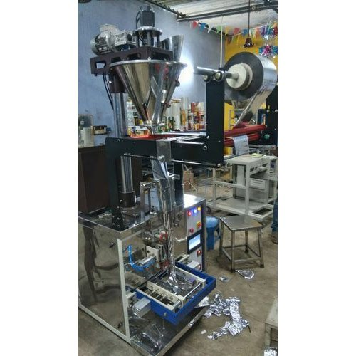 Turmeric Powder Filling Machine