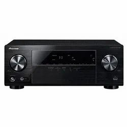 Pioneer VSX-330 5.1CH AV Receiver with Dolby TrueHD, DTS-HD Master Audio, 3D & Ultra HD 4K Passthrou